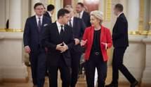 Суцільна перемога на саміті: Європа вчергове засудила агресію Росії і пообіцяла підтримку
