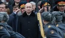Маніакальна ідея Путіна: Росія готова до вторгнення у Білорусь та Вірменію