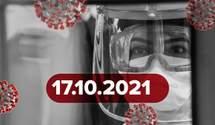 Умова скасування масок, довідка про протипоказ вакцинації: новини про коронавірус 16 жовтня