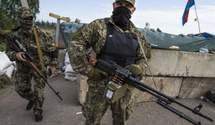 Прикрилися пов'язками СЦКК: окупанти на Донбасі вдалися до цинічної провокації