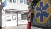 Не хотіли приймати лікарні: що відомо про смерть італійця у швидкій на Буковині