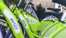 В столице Чехии велосипеды теперь можно арендовать бесплатно: детали проката