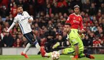 Манчестер Юнайтед, проигрывая 0:2, одолел Аталанту в Лиге чемпионов: видео