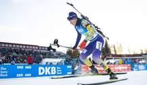 Кубок мира по биатлону и зимняя Олимпиада-2022: где смотреть в Украине