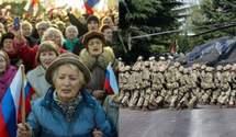Пропагандисти лякають росіян черговими нісенітницями про НАТО