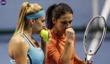 Украинка Надежда Киченок вышла в финал Кубка Кремля