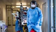 За добу – понад 23,2 тисячі COVID-інфікованих: захворюваність тримається на високому рівні
