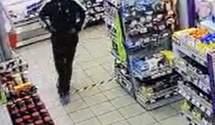 У Києві іноземець зухвало пограбував заправку, з якої його звільнили