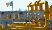 Газовый шантаж Кремля: Россия выкручивает руки Молдове