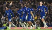 Челсі вистраждав перемогу у Кубку ліги, Саутгемптон став невдахою у серії пенальті: відео