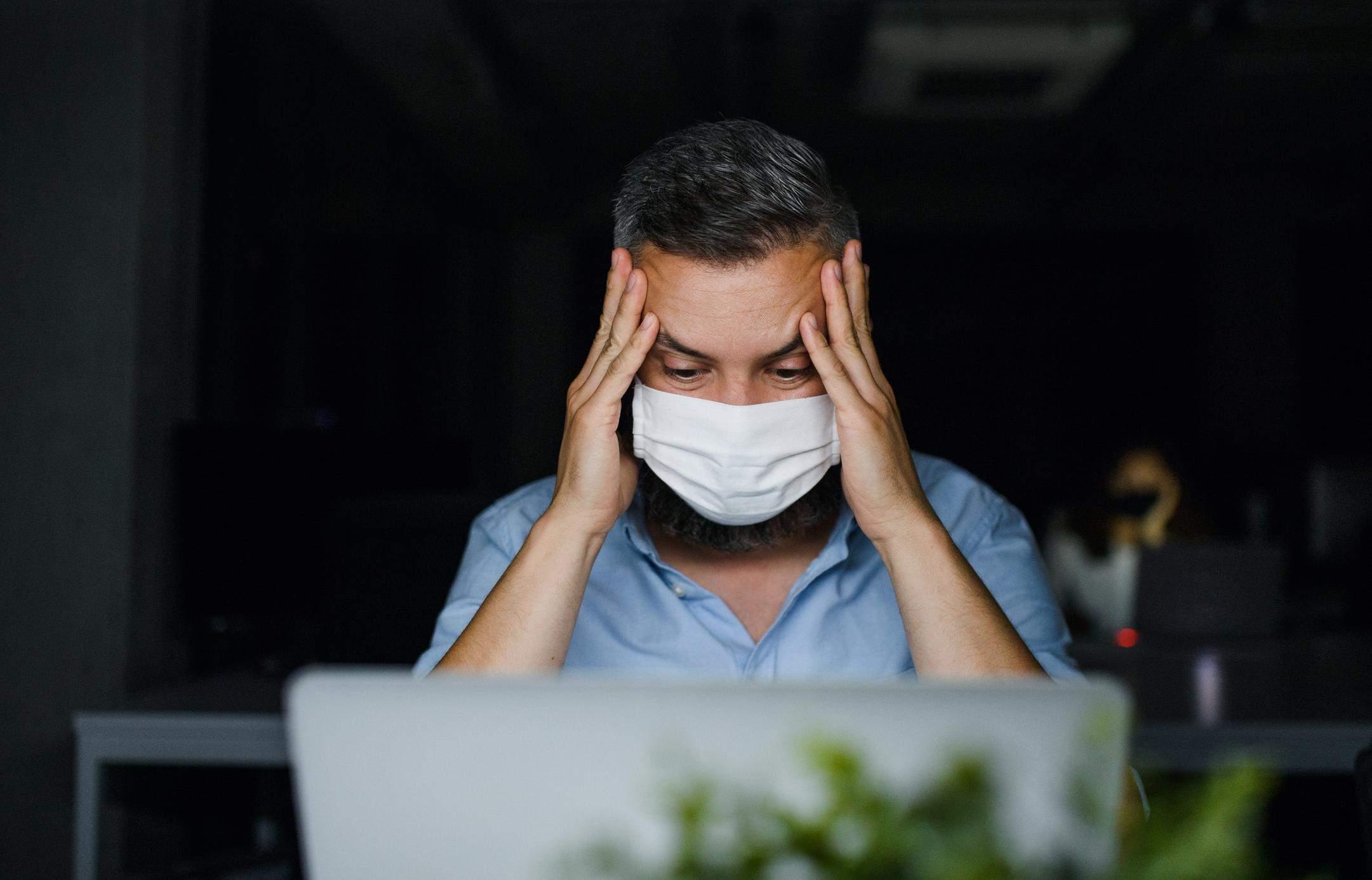 існує понад 250 видів головного болю