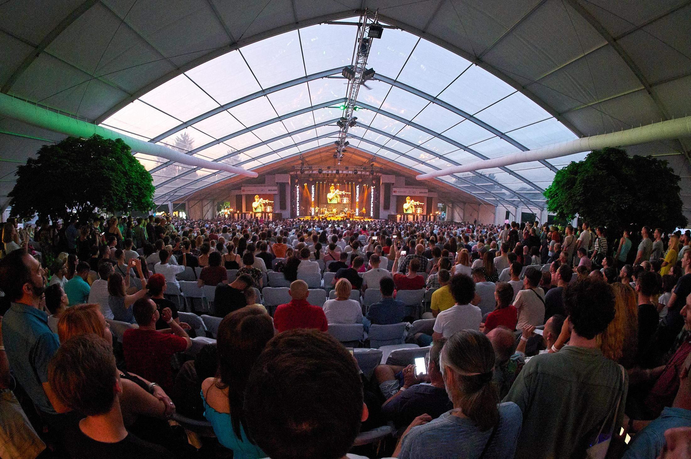 Leopolis Jazz Fest 2021 програма учасники