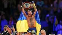 Василю Ломаченку – 31: історія успіху видатного боксера