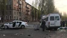 Випуск новин за 12:00: Загострення на фронті. Мітинг у Єревані