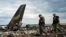 Пророссийские боевики на Донбассе готовят для Нидерландов важную передачу