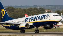 Порошенко назвав головну мету приходу Ryanair до України