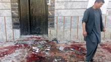 Ужасные детали взрыва в Кабуле: более 30 человек погибли, более полусотни ранены (фото 18+)