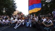 Активну роль в розвитку подій у Вірменії відіграє Росія, — експерт