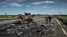"""Волонтер сповістив,  як """"Третя сила"""" на Донбасі засмучує бойовиків: приємна статистика"""