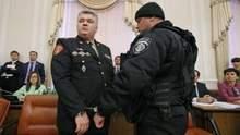 Суд признал незаконным увольнение экс-главы ГСЧС Бочковского
