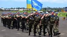 Вице-премьер дала неутешительный прогноз относительно вхождения миротворцев на Донбасс