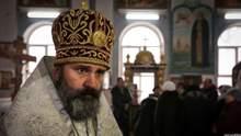 Архиепископ Климент написал письмо Путину: известно, что  просит священнослужитель