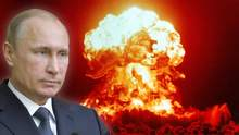 Москва сегодня не может произвести ядерные заряды, – военный о российских испытаниях