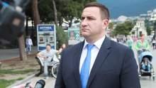 У Росії затримали екс-мера окупованої Ялти