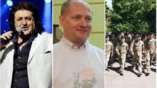 Головні новини 23 травня: Бобул йде в президенти, українського журналіста засудили в Білолусі