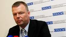 ОБСЄ: на Донбас стягують все більше важкого озброєння