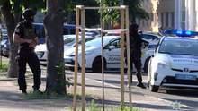 Князев рассказал детали задержания убийцы депутата в Черкассах