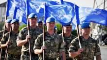 Волкер назвав сили, які повинні замінити російські війська на Донбасі