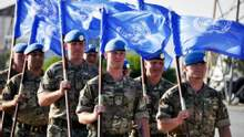 Волкер назвал силы, которые должны заменить российские войска на Донбассе