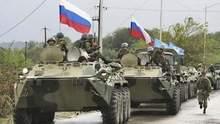 Росія готується до наступальних дій на Донбасі, – Турчинов