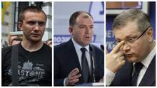 Главные новости 25 мая: нападение на Стерненко, Луценко внес новые представления