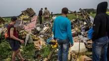 """Хто збивав """"Боїнг 777"""": опубліковано фото росіян, причетних катастрофи MH-17"""