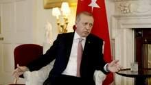 """""""Змова іноземних держав"""": Ердоган закликає турків міняти євро і долари на ліри"""