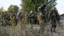 Українські військові назвали напрямок, де Росія посилює війська