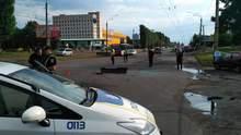 Взрыв авто в Черкассах: журналисты выяснили мотивы убийства крупного предпринимателя Скоромного