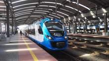 """В """"Укрзалізниці"""" анонсували запуск потяга до однієї із країн ЄС"""