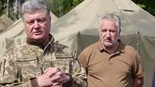 Порошенко нейтрализует НАБУ, – эксперт о назначении аудитором Жебривского
