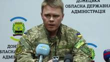 Кабмін затвердив генерала СБУ Куця головою Донецької ВЦА, – Жебрівський