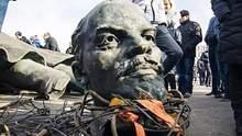 Декоммунизация в Украине завершается: Вятрович рассказал чего не хватает для финиша