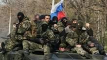 """""""Они там есть"""": разоблаченный оккупант подтвердил присутствие российских бойцов на Донбассе"""