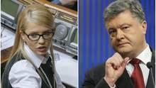 Как Порошенко нейтрализует Тимошенко: версия политолога