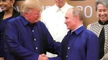 Експерт пояснив долю зустрічі Трампа та Путіна