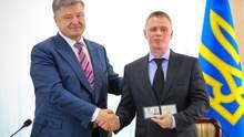 Кто такой Александр Куць – новый глава Донецкой ОГА
