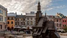 Украина и Польша планируют запустить поезд сообщением Львов-Люблин