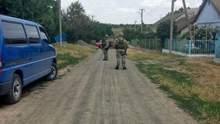 Спецоперація зі стріляниною та кинутою гранатою на Одещині: з'явилися деталі