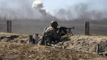 Оккупанты активизировались возле Мариуполя: 4 украинские бойцы ранены